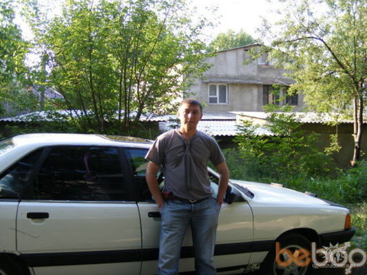 Фото мужчины garik, Бельцы, Молдова, 42