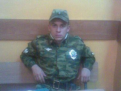 Фото мужчины Миха, Челябинск, Россия, 27