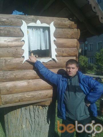 Фото мужчины Alehandr, Новосибирск, Россия, 36