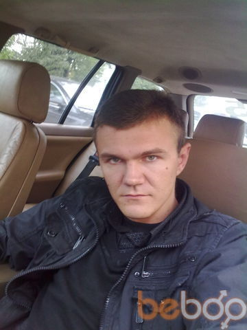 Фото мужчины gangster, Минск, Беларусь, 34