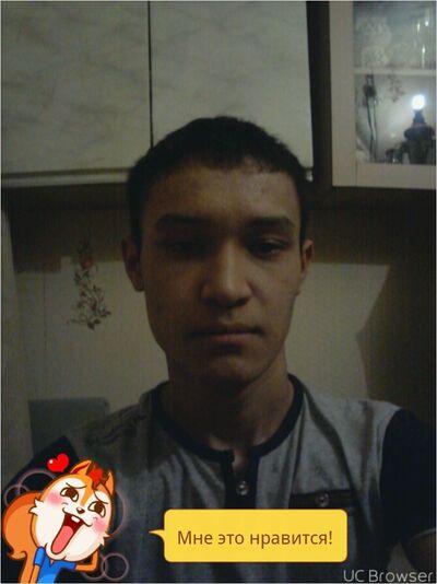 Фото мужчины Тимур, Санкт-Петербург, Россия, 21