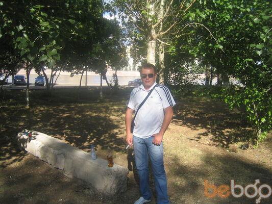 Фото мужчины voron, Абай, Казахстан, 43