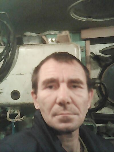 Фото мужчины андрей, Владивосток, Россия, 49