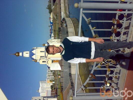 Фото мужчины antosha25, Белгород, Россия, 32