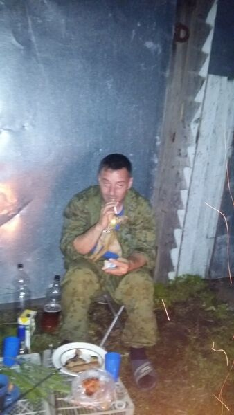 Фото мужчины Олег, Благовещенск, Россия, 40