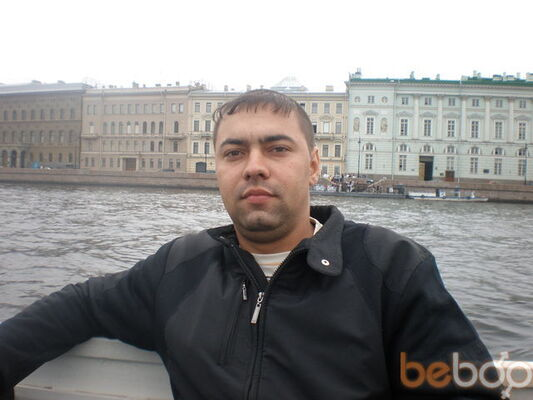 Фото мужчины romeo, Саки, Россия, 35