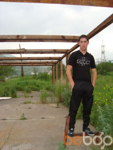 Фото мужчины HAKOB, Ереван, Армения, 25