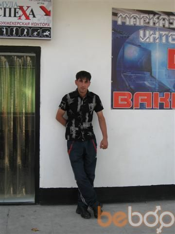 Фото мужчины район  б13, Москва, Россия, 32