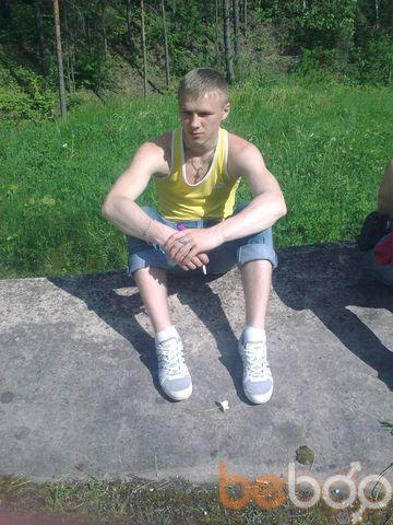 Фото мужчины qwer, Гродно, Беларусь, 26