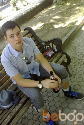 Фото мужчины Timian, Москва, Россия, 25