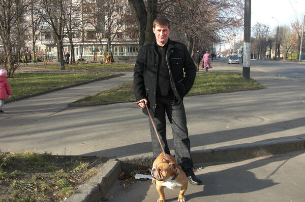 Фото мужчины kv072, Житомир, Украина, 45