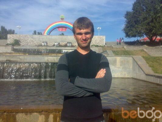 Фото мужчины Паха, Запорожье, Украина, 33