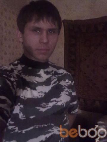 Фото мужчины DJAK89, Челябинск, Россия, 28