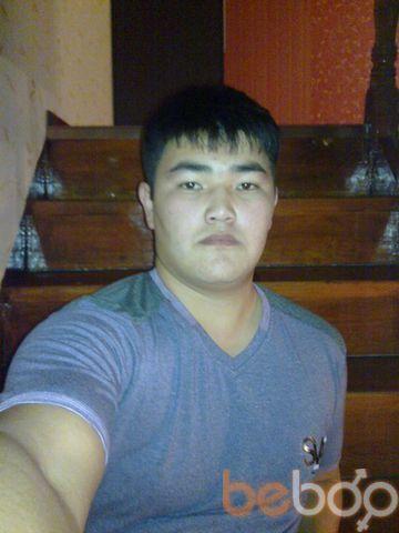 Фото мужчины Kunya, Алматы, Казахстан, 26