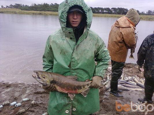 Фото мужчины Jake, Находка, Россия, 26
