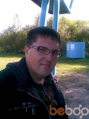 Фото мужчины Ledianoy, Минск, Беларусь, 35
