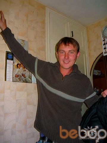 Фото мужчины Геннок, Москва, Россия, 30