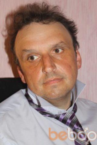 Фото мужчины bonifaciy, Санкт-Петербург, Россия, 52