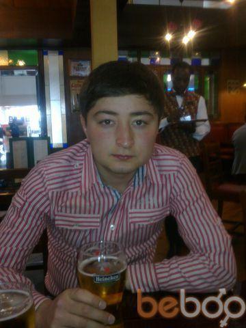 Фото мужчины Gold, Ташкент, Узбекистан, 32