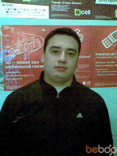 Фото мужчины 4E4EN, Ташкент, Узбекистан, 30