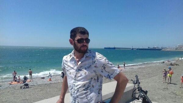Фото мужчины Ramzes, Москва, Россия, 25