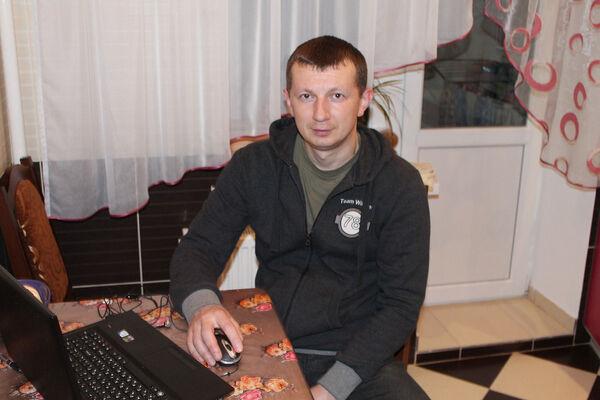 Фото мужчины юра, Луцк, Украина, 36