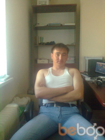 Фото мужчины Анастасия, Ерейментау, Казахстан, 37