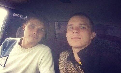 Фото мужчины Виталий, Острогожск, Россия, 22