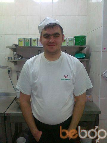 Фото мужчины лускунчик, Киев, Украина, 30