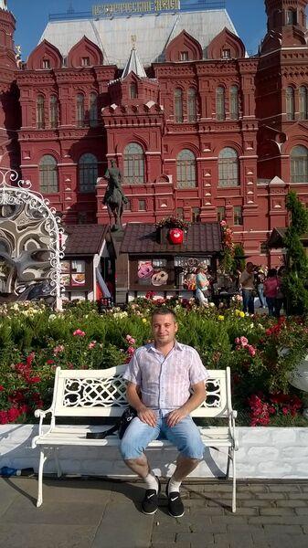 Фото мужчины МИША, Москва, Россия, 29