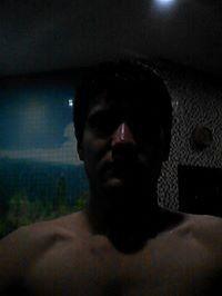 Фото мужчины Baturay, Новосибирск, Россия, 25