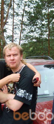 Фото мужчины Biker, Минск, Беларусь, 38
