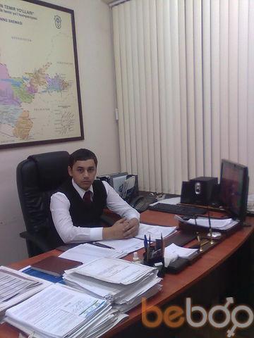 Фото мужчины Шерзод, Ташкент, Узбекистан, 32