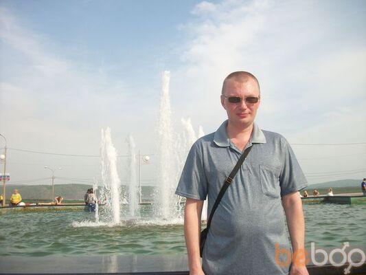 Фото мужчины Андрей295, Комсомольск-на-Амуре, Россия, 35