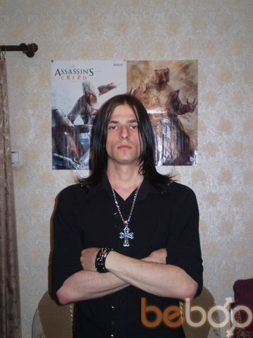 Фото мужчины DCP666, Шахты, Россия, 26