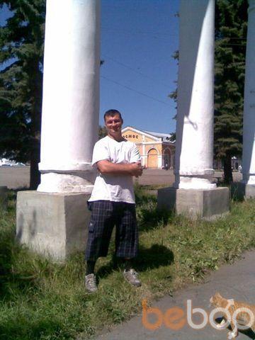 Фото мужчины павлик, Киров, Россия, 36