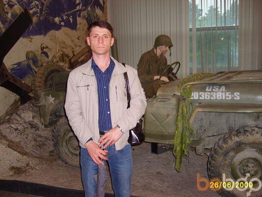 Фото мужчины Роман, Москва, Россия, 44