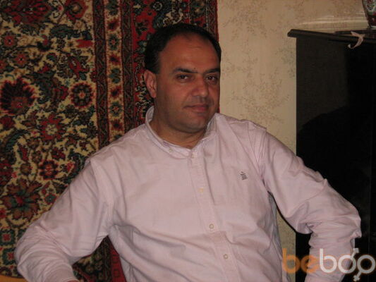 Фото мужчины Garik, Ереван, Армения, 55