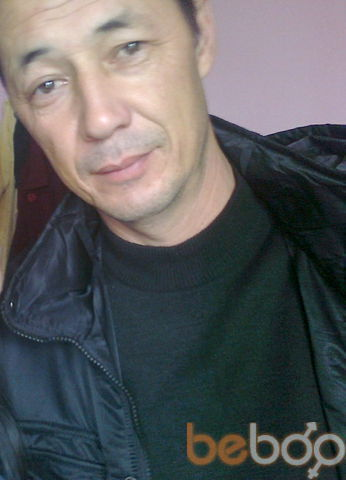 Фото мужчины bashkir, Астана, Казахстан, 48