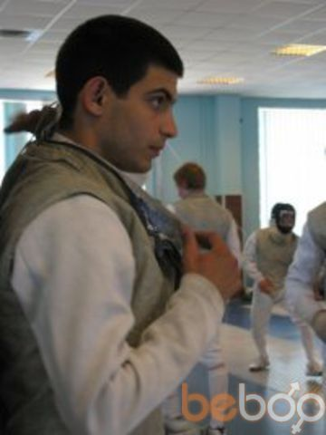 Фото мужчины fencing, Львов, Украина, 30