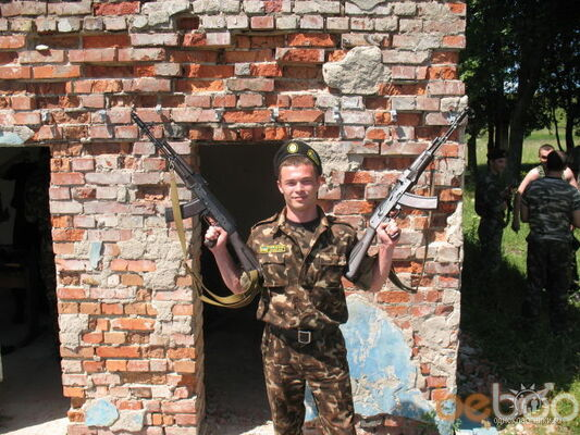 Фото мужчины yuran, Житомир, Украина, 30
