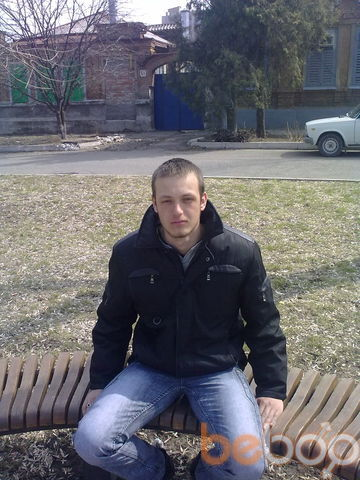 Фото мужчины Леха, Ейск, Россия, 26