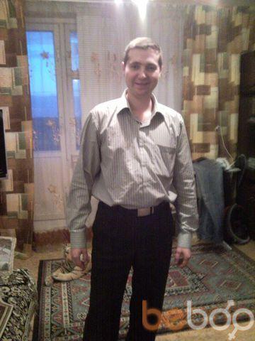 Фото мужчины cухарь, Москва, Россия, 34