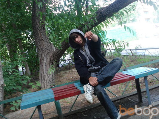 Фото мужчины Zver, Астана, Казахстан, 26