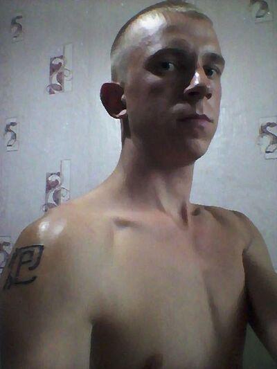 Фото мужчины санек, Юрга, Россия, 23