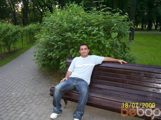 Фото мужчины sadi, Минск, Беларусь, 36