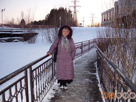 Фото девушки Татьяна, Сургут, Россия, 58
