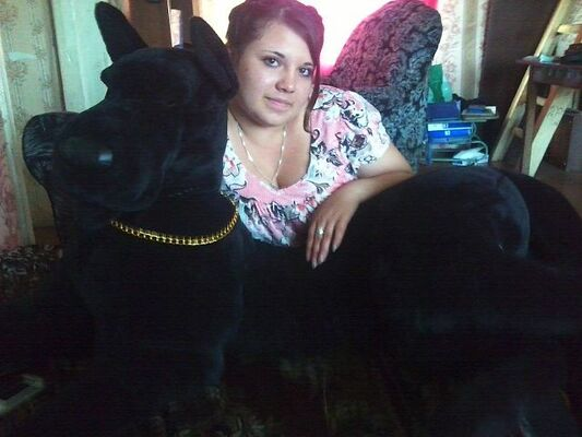 Фото девушки Виктория, Кемерово, Россия, 20
