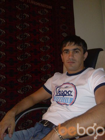 Фото мужчины niger, Ашхабат, Туркменистан, 36