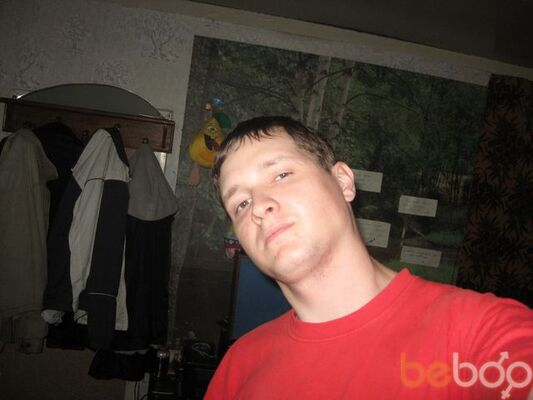 Фото мужчины Димон, Минск, Беларусь, 32